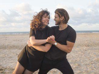Tamara et Diego